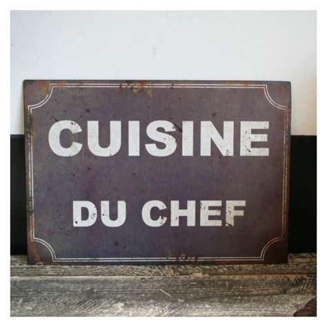 plaques cuisine plaque m 233 tal r 233 tro d 233 coration cuisine vintage antic line
