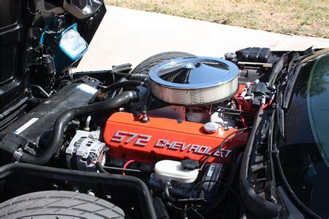 1994 corvette engine 1994 chevrolet corvette 572 custom coupe 205874