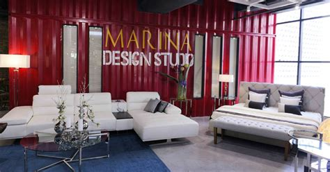 marina home interiors ahmedabad city updates marina home store launch femafest