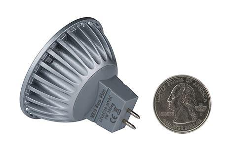 Mr16 Led Bulb 40 Watt Equivalent Bi Pin Led Spotlight Mr16 Led Light Bulbs