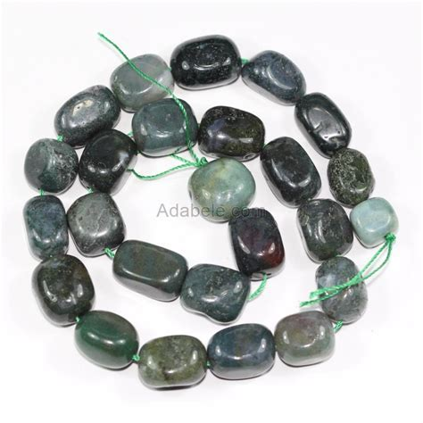 "U Pick 16"" AAA Natural Gemstone Bead ~13x10mm Smooth Round"
