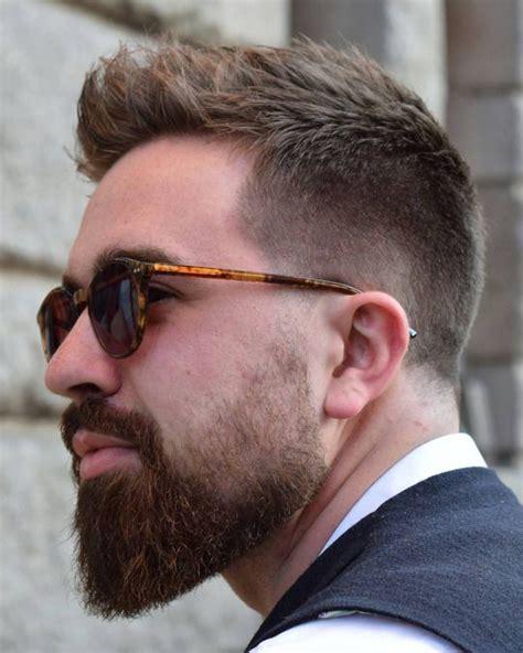 fade haircuts with beards best 25 beard fade ideas on pinterest fade with beard