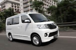 Daihatsu Luxio Harga Harga Mobil Baru Surabaya Dealer Mobil Baru Surabaya
