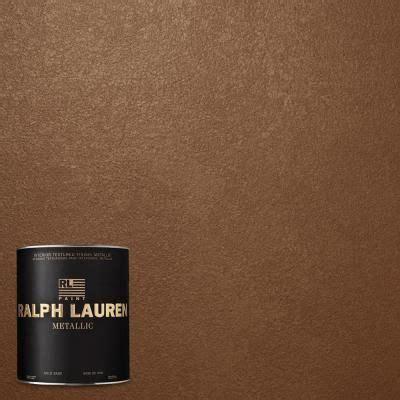 ralph lauren  qt gilt bronze metallic specialty finish