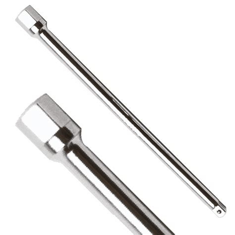 Sambungan Sock Extension Bar 1 X 16 500mm 1 2 quot drive hex extension bar