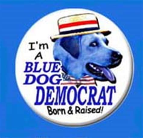 what is a blue democrat what is a blue democrat