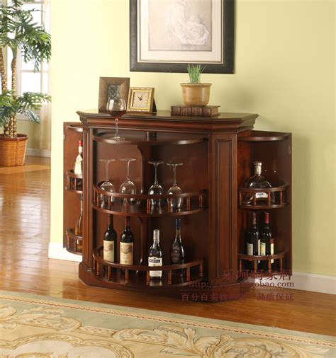 Ikea Home Bar Cabinet Decorations Accessories European Style Wine Bar Cabinet Minimalist Ikea Cabinets Solid Wood