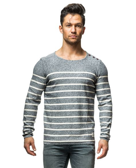 Tom Tailor by Mauline Striped Tom Tailor 56212 Sleeves Jerone