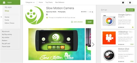 best motion app best 10 free motion apps for android devices