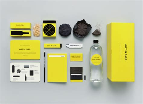 design kit 10 exceptionally well designed survival kits flavorwire
