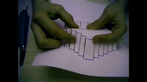 youtube tutorial kirigami search results for kirigami calendar 2015
