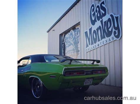 gas monkey garage car sales gas monkey challenger 1970 2015 gas monkey garage