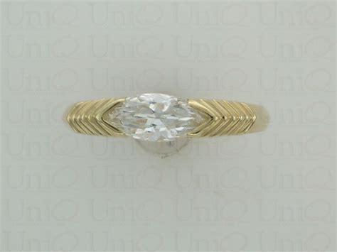 horizontal markise horizontal marquise ring settings quotes