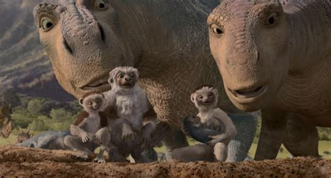 dinosaurus in film existing 3d graphics dinosaurs damien burns