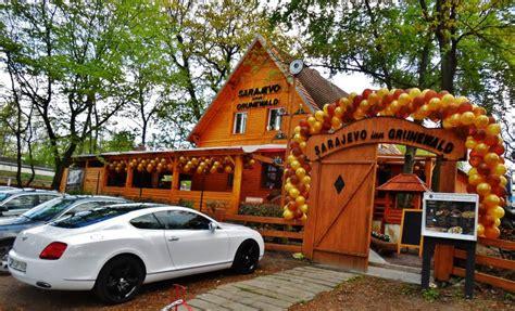 Restaurants In Berlin Grunewald by Bosnian Restaurant In Berlin An Attraction For Germans Bh