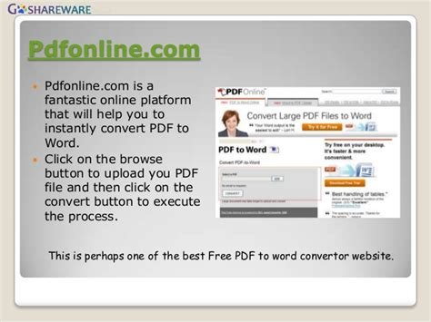 convert pdf to word best way 6 ways to convert pdf to word