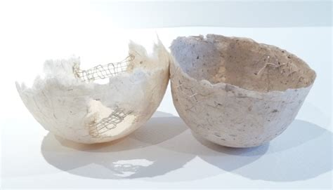 Handmade Paper Bowls - 10 best images about paper bowls on tissue