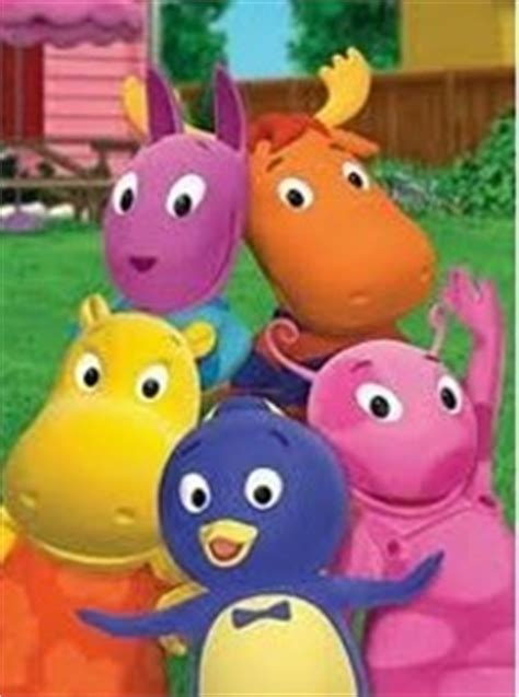 Backyardigans Medusa The Backyardigans Play Pack Yidio
