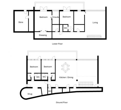 house plan 2d drawing gallery floor plans house plans