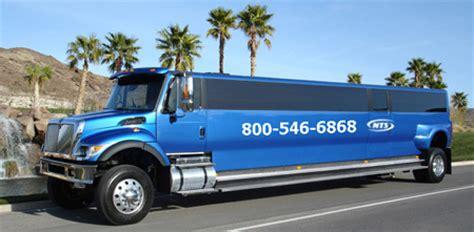 big limousine car big blue limo rental in las vegas las vegas limo