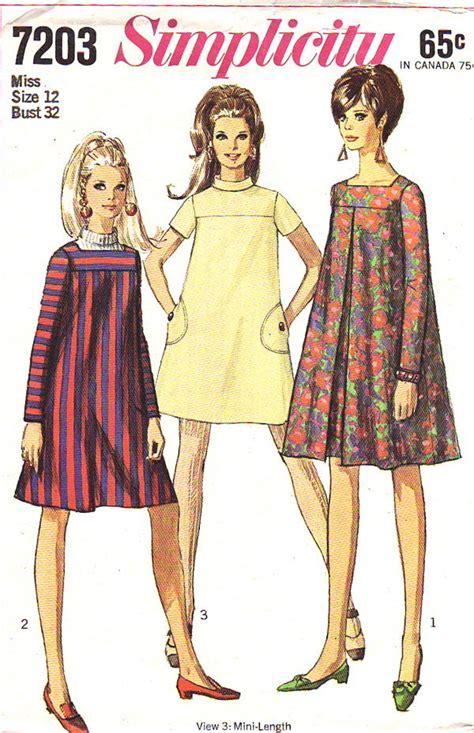 Gamis Ukira Maxi By Al Fashion simplicity 7203 vintage sewing patterns fandom powered