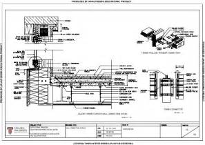 Curtain Wall Foundation Detail Angeline Kon Kee Hooi 0302068 Btech1 P1 Alternative