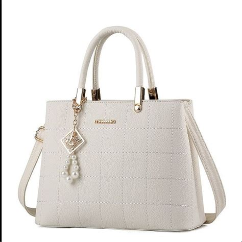 Totebag Wanita Fashion Import Korea Tb 51728 jual tote bag fashion wanita import korea tb 19448 beige