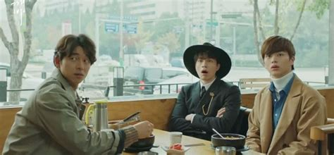 film korea terbaru goblin goblin korean drama to have american tv series version