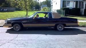 My Cadillac My Cadillac Lowrider Pt 2