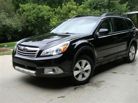 purchase used 2010 subaru outback limited vin