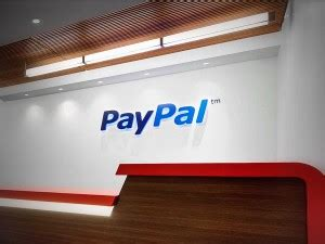 Paypal Office by Nigeria Takes Lead With Shopping Via Mobile Devices