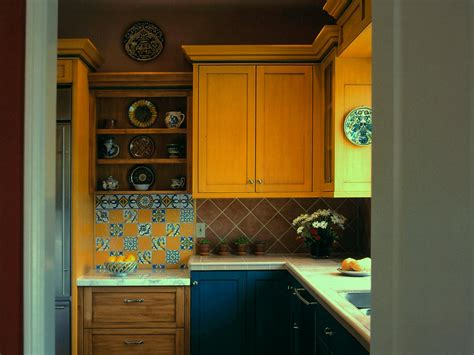 italian style kitchen cabinets italian kitchen design pictures ideas tips from hgtv