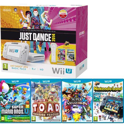 cheap nintendo wii u console nintendo wii u console includes 5 consoles