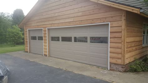 Automatic Garage Door Company How To Choose The Right Garage Door For Your Home