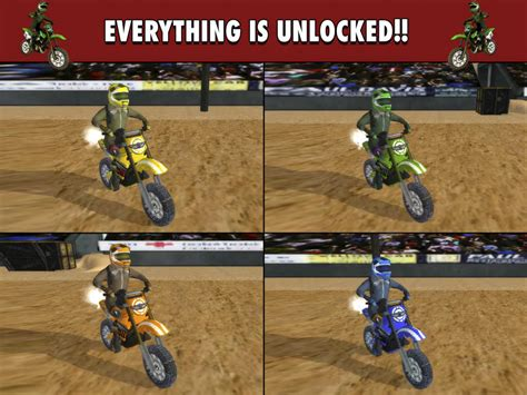 motocross racing games mx dirt bike racing mountain terrain motocross race game