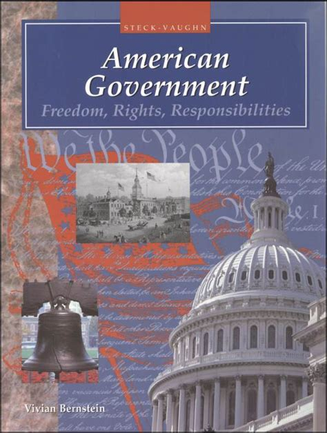 american government student book 035608 details