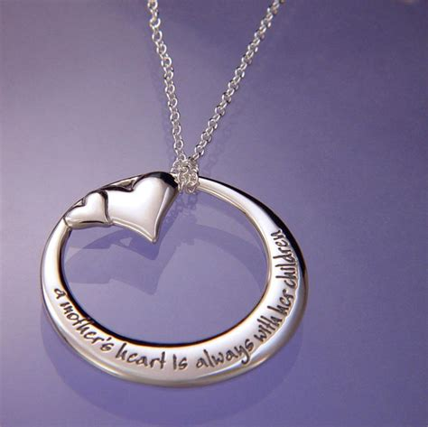 Superb Photo Memorial Christmas Ornaments #7: Memorial_Pendant_for_Mother.jpeg