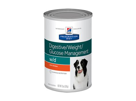 wd food prescription diet canine w d food wd canine