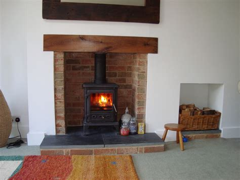 Brick Fireplaces For Wood Burning Stoves by Fireplace On Brick Fireplaces Wood Burning