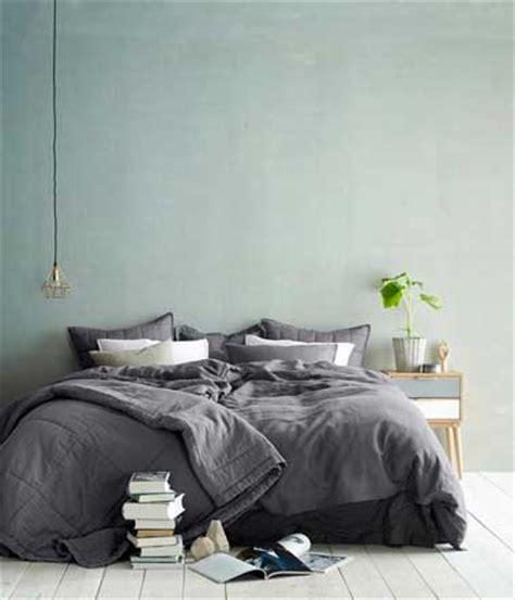 couleur chambre vert pastel pour une d 233 co zen et cosy