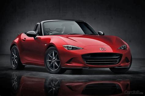mazda convertible 2015 super car 2015 mazda mx 5 review and release date