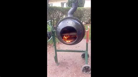 fabriquer four a pizza bois helvia co