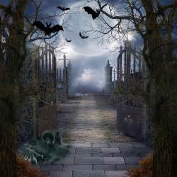halloween backdrops for photography halloween night 10 x10 cp backdrop computer printed