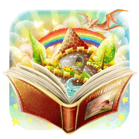picture of a story book storybook mimicry superpower wiki fandom powered by wikia
