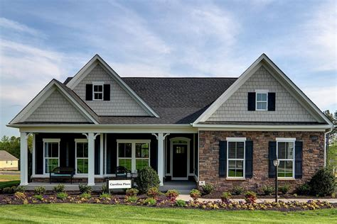 new style homes new luxury homes for sale at batson creek estates in