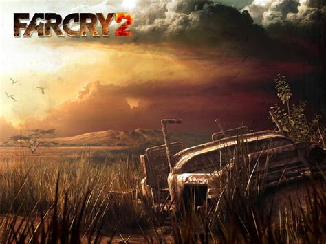 far cry game wallpaper far cry 2 wallpaper and background 1280x960 id 203410