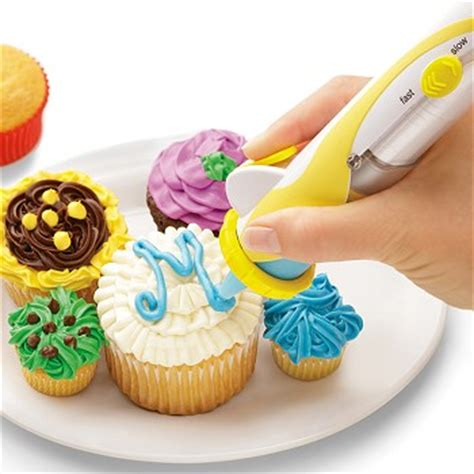 Cake Decorating Icing Pens by Cake Decorating Frosting Deco Pen Cake Decorating Pen