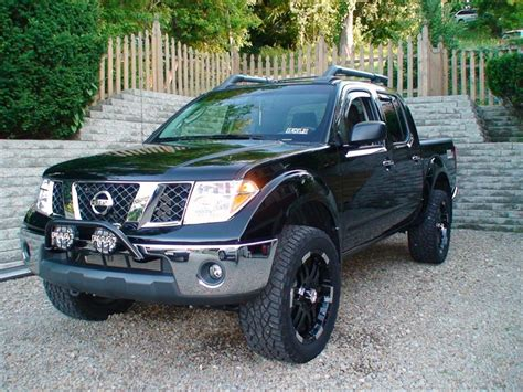 nissan nismo 4x4 nissan frontier nismo 4x4 picture 1 reviews news