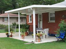 Patio Kits by Quality Aluminum Patio Cover Kits 019 Multiple Sizes Ebay