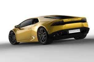 Lamborghini Huracans Lamborghini Huracan Picture Gallery